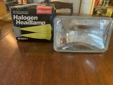 Sylvania High Beam Halogen Rectangular Headlight H4651