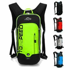 6L Cycling Bag Hydration Riding Waterproof Breathable Bicycle Backpack