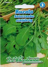 RUCOLA, pianta da insalata, UN ANNO, SEMI, Eruca sativa, verdure, chrestensen,