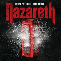 NAZARETH - ROCK'N ROLL TELEPHONE (2CD DELUXE EDITION) 2 CD NEW+
