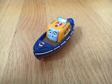 Diecast Captain for Thomas & Friends Take N Play or Take Along Railway