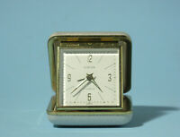 Vintage Europa Travel Alarm Clock