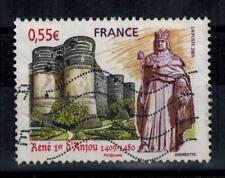 timbre France n° 4326 oblitéré année 2009