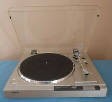 Sony PS-LX22 Direct Drive Turntable, See Video !