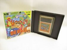 BE BALL Beball Item REF/bbc PC-Engine Hu PCE Grafx Import JAPAN Video Game pe