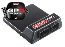 MoTeC M130 ECU With GPR Package