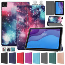 """Smart Leather Slim Stand Case Cover For Lenovo Tab M10 HD TB-X306F 2nd Gen 10.1"""""""