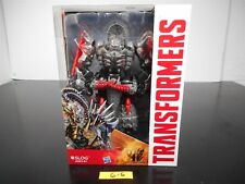 MINT & SEALED!!! TRANSFORMERS SLOG AGE OF EXTINCTION AOE VOYAGER M4 #005 6-6