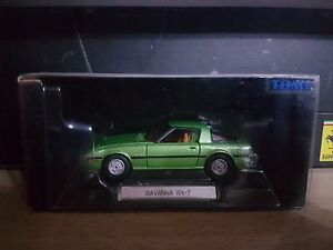 Tomica Limited S SERIES Mazda Savanna RX-7