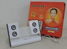 BNIB KINGWON K-838 Mp3 Mini iPod iPhone Audio Portable Speaker System Dock