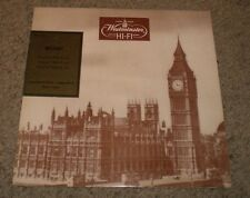 Mozart 4 Hand Piano Sonatas Badura-Skoda Demus~Westminster SWN 18045~FAST SHIP!