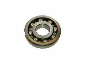 For 1956 Ford Park Lane Wagon Manual Trans Bearing Front 12119GZ