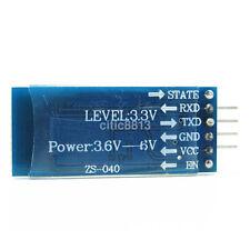 Slave BT-06 Bluetooth Serial Port Wireless Data Module Compatible With HC-06 AU