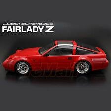 ABC Hobby NISSAN FAIRLADY Z Z31 190mm Body Set 4WD RC Cars Touring Drift #66123