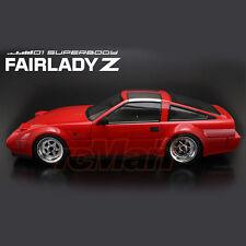 ABC Hobby NISSAN FAIRLADY Z Z31 190mm Body Set 4WD RC Cars Touring Drift #66123