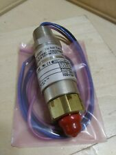 Omega Engineering PSW-196 Pressure Connector