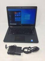 """Dell Latitude E5450 14"""" HD   i5-5300U 2.2GHz   8GB RAM   500GB HD  Win 10 Pro"""