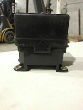 BELARUS TRACTOR 12/24V SELECTOR SWITCH - 863227