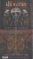 CD--ILL NINO--DEAD NEW WORLD -LTD.ED.-   LIMITED EDITION