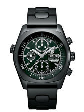 LUMINOX SR-71 Blackbird Chronograph Day/Date Automatic Watch - A.9098