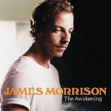 JAMES MORRISON - THE AWAKENING CD 13 TRACKS NEU