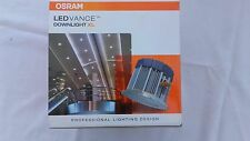 Osram Led Vance Downlight XL 32w 1600lm