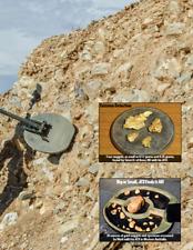 Garrett ATX Deepseeker Metal Detector Super Summer Pkg (Must Read) & Training
