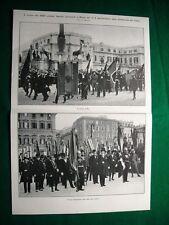 Nel 1924 Roma sindaci fascisti sen. Cremonesi per fondazione dei Fasci