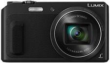 Camara digital Panasonic Lumix Tz57eg-k negra
