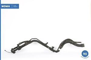 09-12 Hyundai Genesis Fuel Tank Filler Neck Tube Pipe w/ Valve 31030-3M500 OEM
