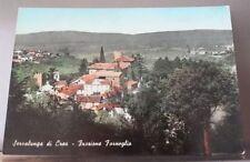 Cartolina SERRALUNGA DI CREA - Frazione Forneglio (Alessandria)
