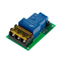 1 Channel 5V 30A Relay Board Module Optocoupler Isolation High/Low Trigger