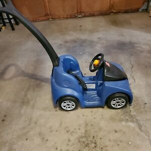 Step2 Push Around Buggy GT - BLUE PRE-OWNED LOCAL PICK UP ONLY!!!