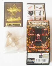Medicom Toy The Great Mystery Museum Quimbaya Artifacts Golden Shuttle Figure