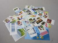 Konvolut von Briefmarken - WERT 51,13 € - gültige Frankaturware   CV7115