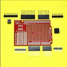 Prototype Shield ProtoShield DIY Kit Set For Arduino UNO R3 Mega 1280 2560 328P