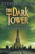 The Dark Tower: Waste Lands Bk. 3 By Stephen King