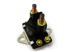 Starter Tilt Trim Pump Relay Solenoid for Mercruiser Replaces 89-96158T