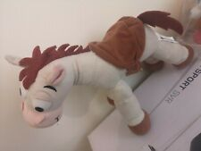 Toy story bullseye stuffed toy good used condition