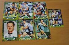 Lot Cronulla Sutherland Sharks Original NRL & Rugby League Trading Cards