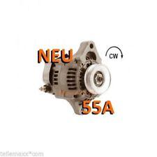 Generator Lichtmaschine John Deere Yanmar 101211-2200 129052-77220 AM880701 Neu