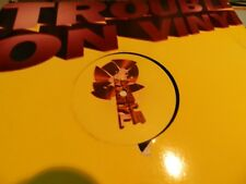 """I.Q.Collective* – Mode.1. / A.P.B. 1997 12"""" USED Trouble on Vinyl"""