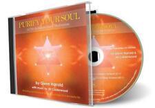 417hz Solfeggio Meditación Audio CD, Nuevo, Libre