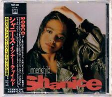 CD SHANICE INNER CHILD 15 TRACKS 1991 MOTOWN JAPAN