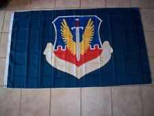Tactical Air Command 3'x5' Flag Tac Flag