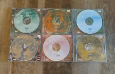 Laserlight Great Classics 6 CD Lot - French, Romantic, Relaxing, Piano ++