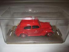 Fiat 508 C Berlina 1100 - pompier BRUMM R63