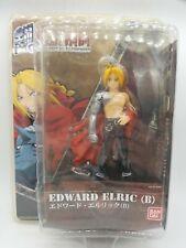 Fullmetal Alchemist Figure Edward Elric [B] Bandai 2005