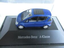 Herpa 1:.87, Mercedes Collection, Mercedes-Benz A-Klasse, neu !!!