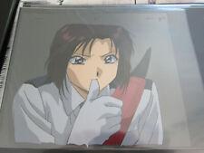 You're Under Arrest OVA Natsumi anime cel